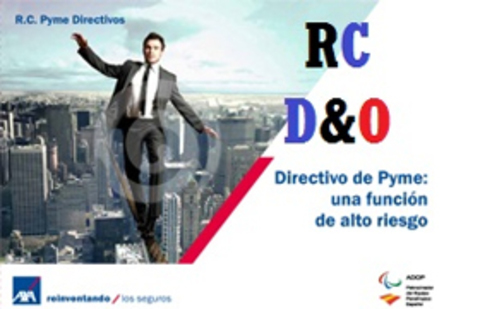 Sarasua Seguros -  Responsabilidad Directivos y Administradores de Sociedades, Asociaciones y Patronatos - Sarasua y Asociados