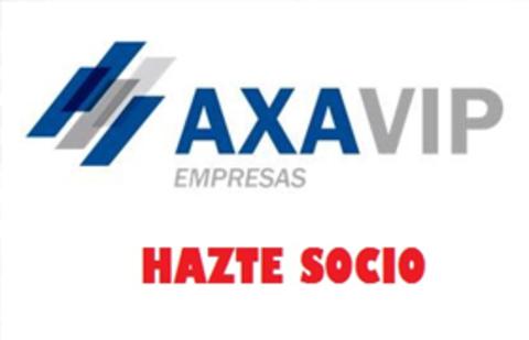 Sarasua Seguros -  CLUB AXAVIP  - Sarasua y Asociados