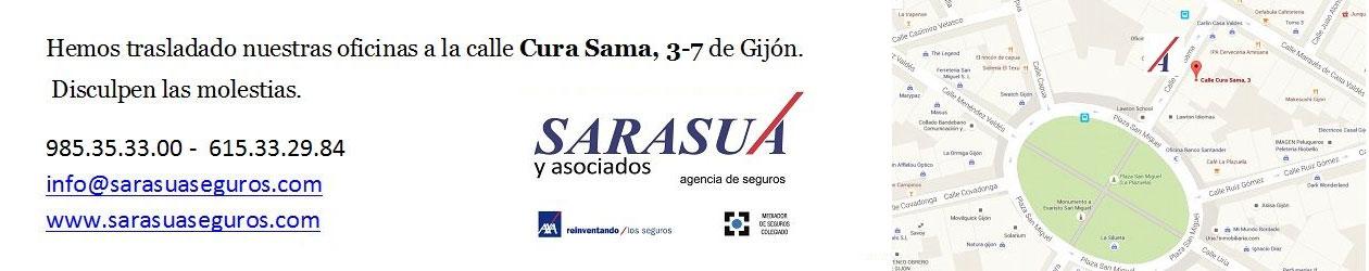 Unificamos las oficinas de Gijón en una sola